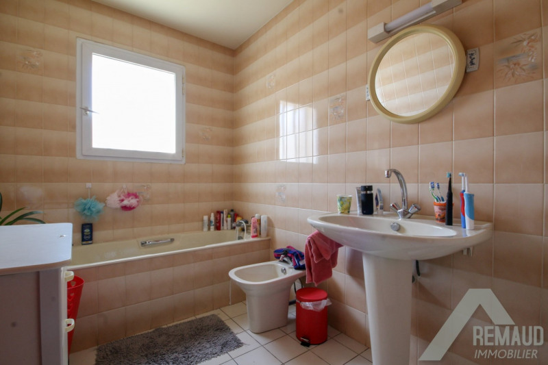 Sale house / villa Aizenay 169140€ - Picture 10