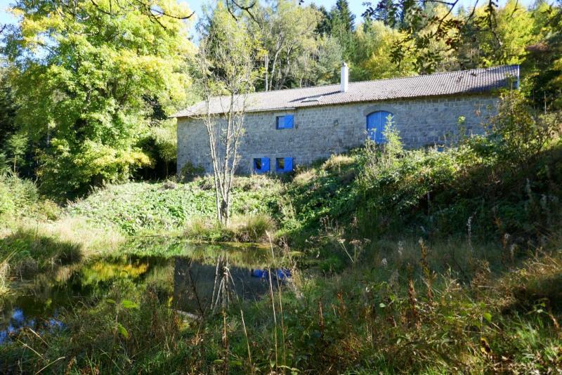 Sale house / villa Mazet st voy 273600€ - Picture 15