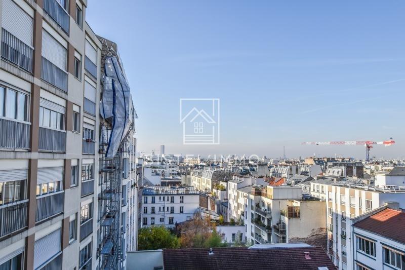 Sale apartment Paris 11ème 669500€ - Picture 5