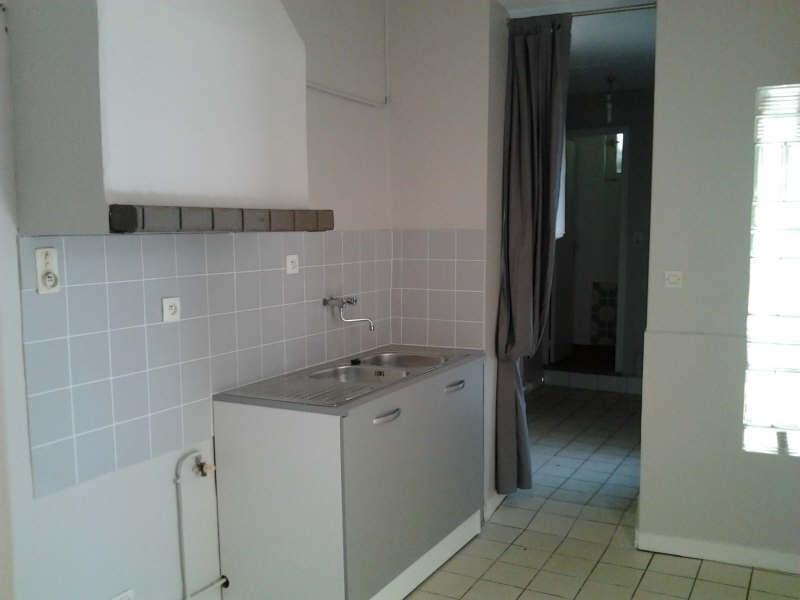 Rental apartment Toulouse 762€ CC - Picture 1
