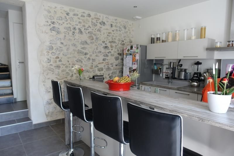 Sale house / villa Lumbin 428000€ - Picture 3