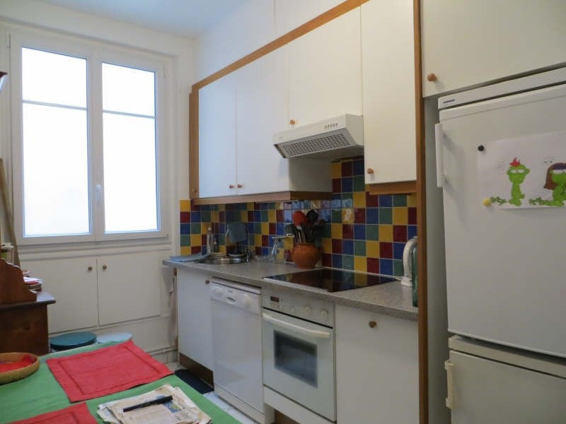 Vente appartement Paris 12ème 677 000€ - Photo 8