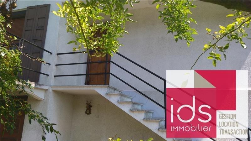 Verkoop  huis La rochette 185000€ - Foto 3