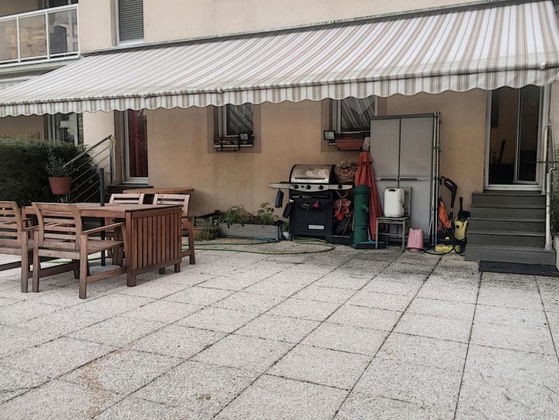 Verkoop van prestige  appartement Lyon 6ème 272000€ - Foto 1