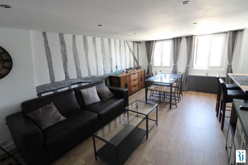 Verkauf wohnung Rouen 208000€ - Fotografie 11