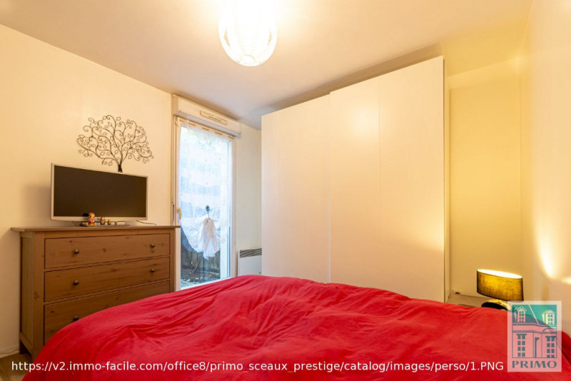 Vente appartement Chatenay malabry 348 150€ - Photo 14