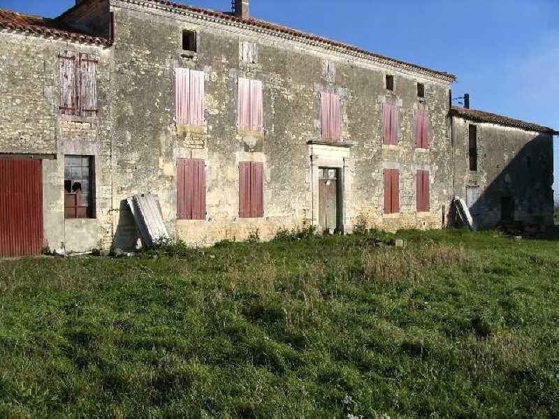 Sale house / villa Aigre 128000€ - Picture 12