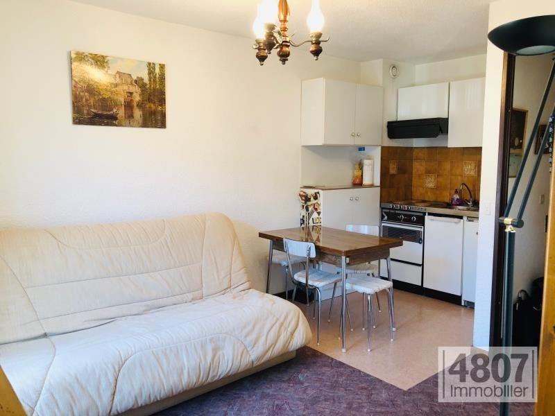 Vente appartement Sallanches 71000€ - Photo 2
