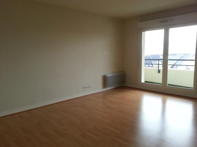 Locação apartamento Caen 552€ CC - Fotografia 2