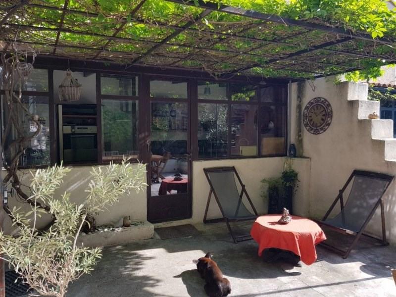 Sale house / villa Barbentane 318000€ - Picture 11