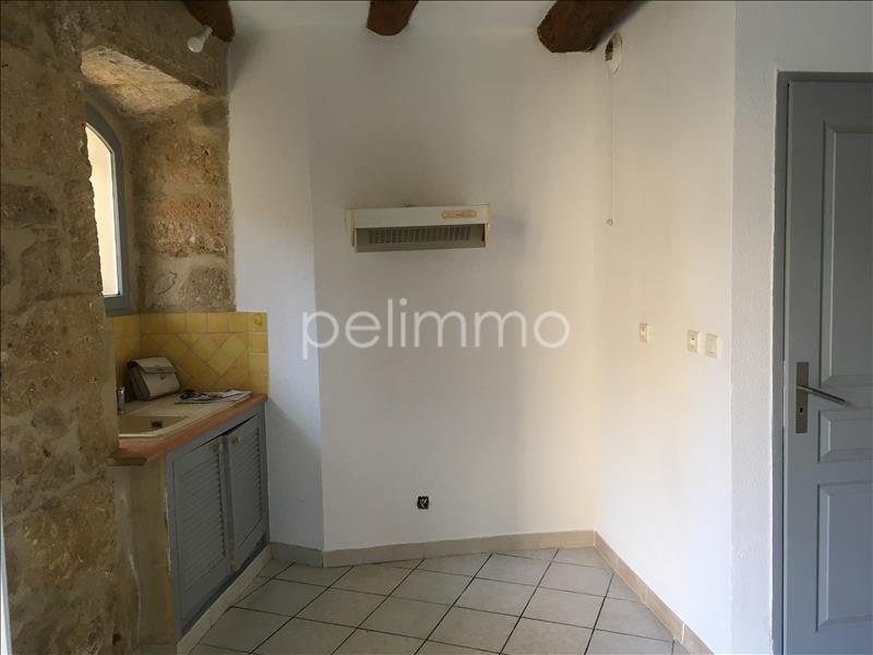 Location appartement Grans 400€ CC - Photo 4