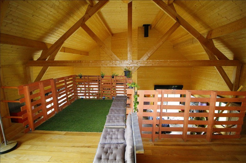 Vente maison / villa Bordes 245000€ - Photo 5