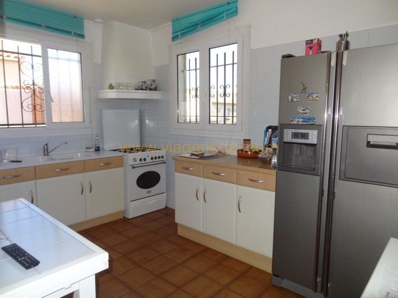 casa Sérignan 65000€ - Fotografia 8