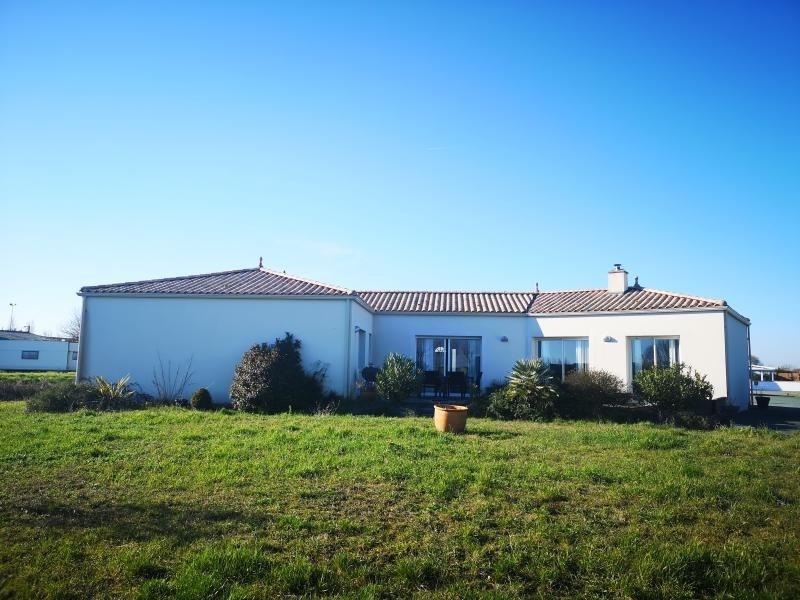 Vente maison / villa L aiguillon sur mer 338250€ - Photo 8
