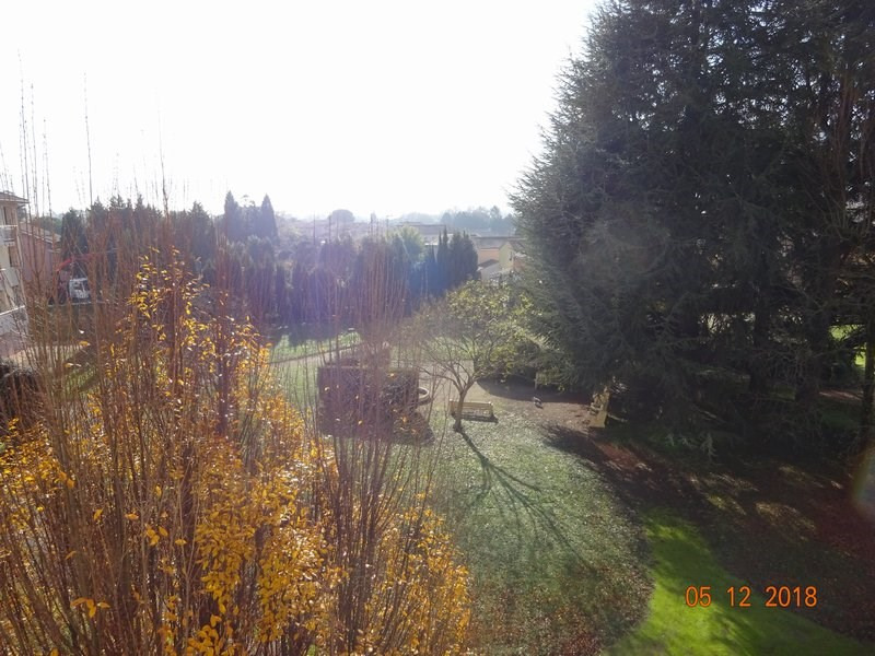 Vente appartement St vallier 91 398€ - Photo 1
