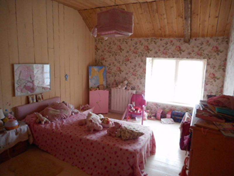 Sale house / villa St meloir des bois 288750€ - Picture 6