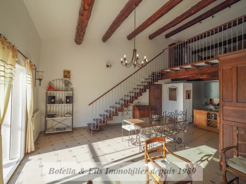 Vente de prestige maison / villa Uzes 850000€ - Photo 7