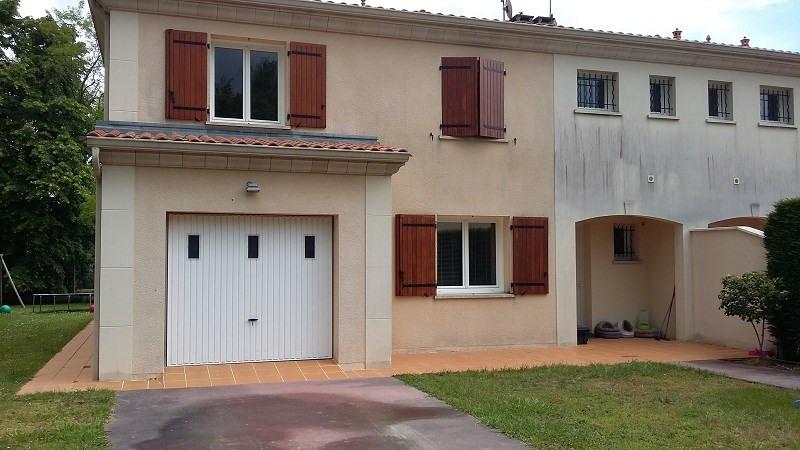 Rental house / villa Saint-selve 1211€ CC - Picture 2