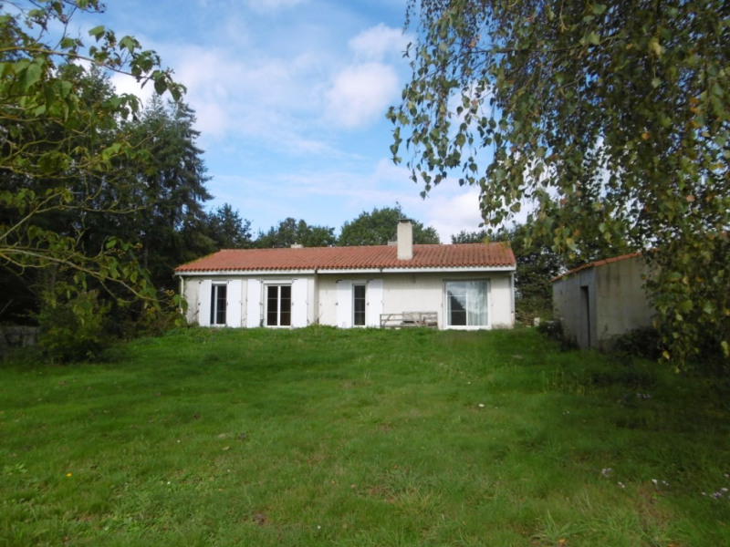 Vente maison / villa La chapelle hermier 142 250€ - Photo 1
