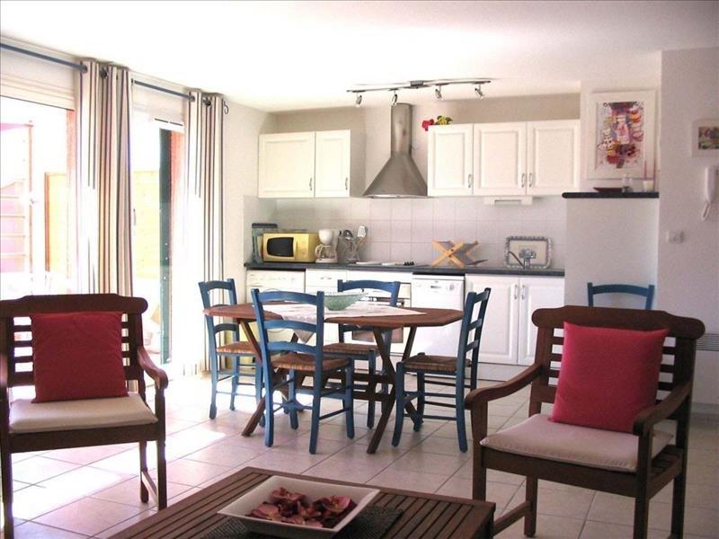 Vente appartement Port vendres 254000€ - Photo 3