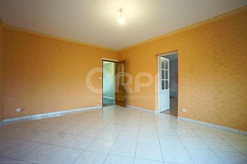Sale house / villa Saint-clair-sur-epte 153000€ - Picture 2