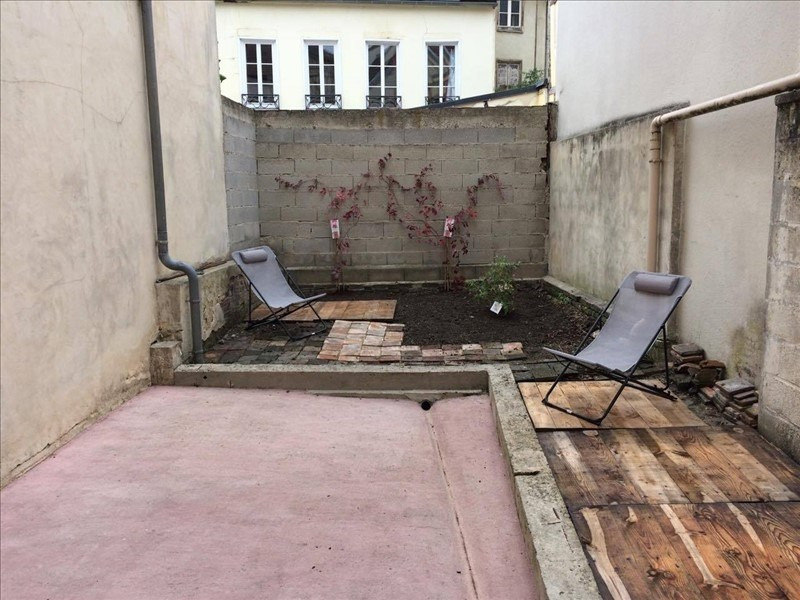 Location appartement Troyes 285€ CC - Photo 3