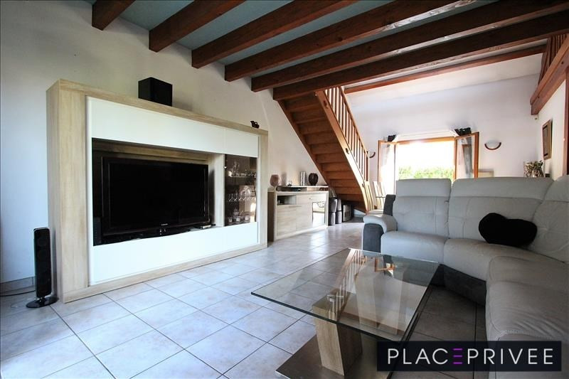 Sale house / villa Ludres 330 000€ - Picture 2