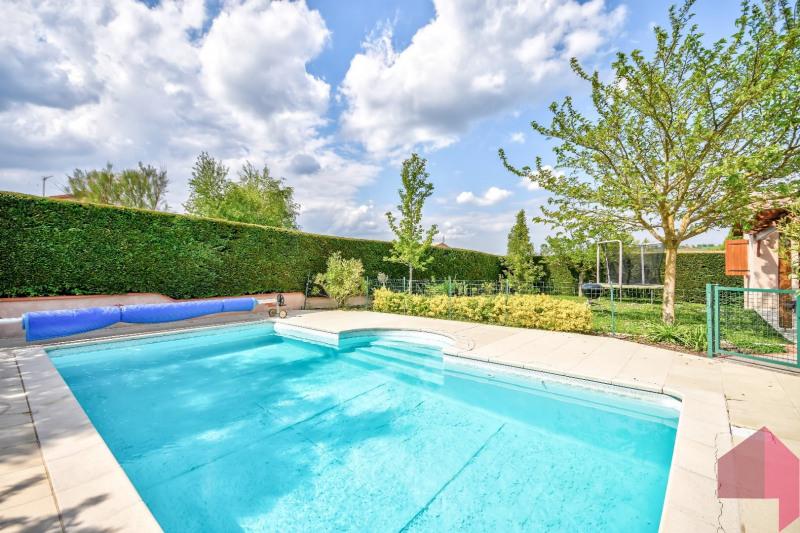 Vente maison / villa Quint fonsegrives 450000€ - Photo 6
