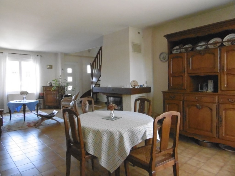 Vente maison / villa Franqueville saint pierre 320 000€ - Photo 6