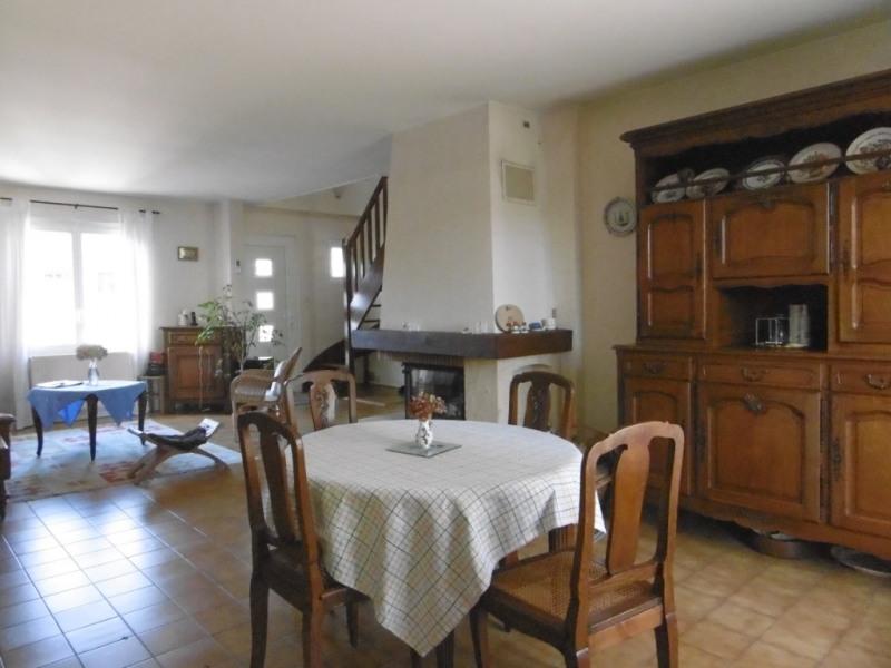 Sale house / villa Franqueville saint pierre 320000€ - Picture 7