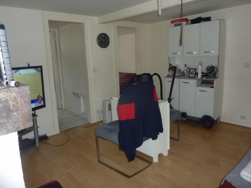 Location appartement Lisieux 400€ CC - Photo 3