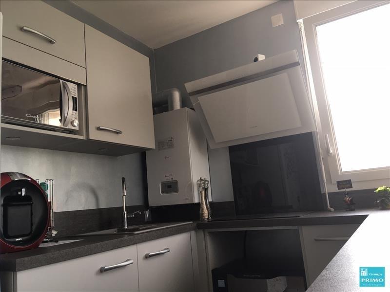 Vente appartement Igny 235000€ - Photo 5