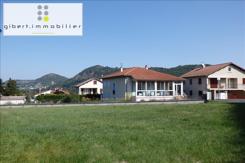 Vente terrain Coubon 43600€ - Photo 4