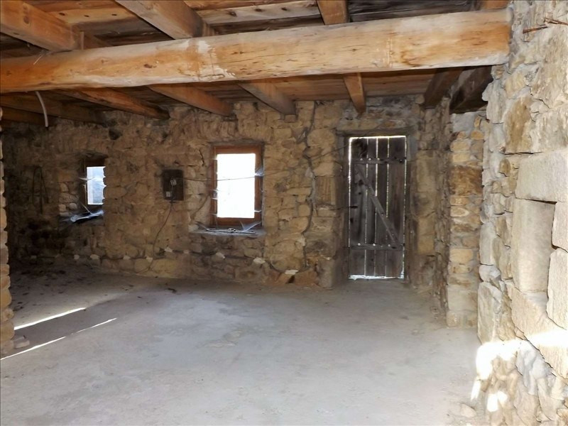 Revenda casa Lalevade d'ardeche 85000€ - Fotografia 2