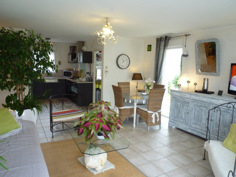Vente maison / villa Cognac 163 000€ - Photo 3