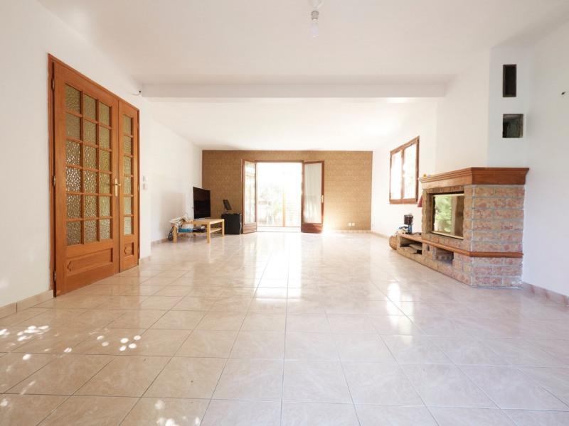 Venta  casa St leu la foret 434700€ - Fotografía 2