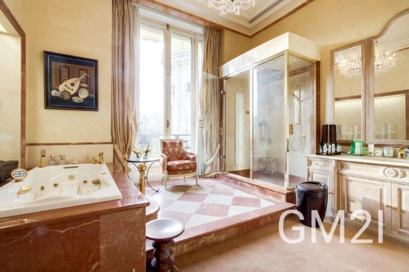 Deluxe sale apartment Paris 16ème 23000000€ - Picture 3