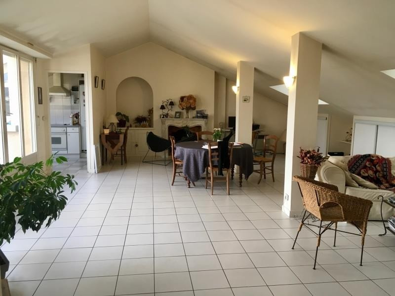Location appartement Poitiers 1 200€ CC - Photo 2