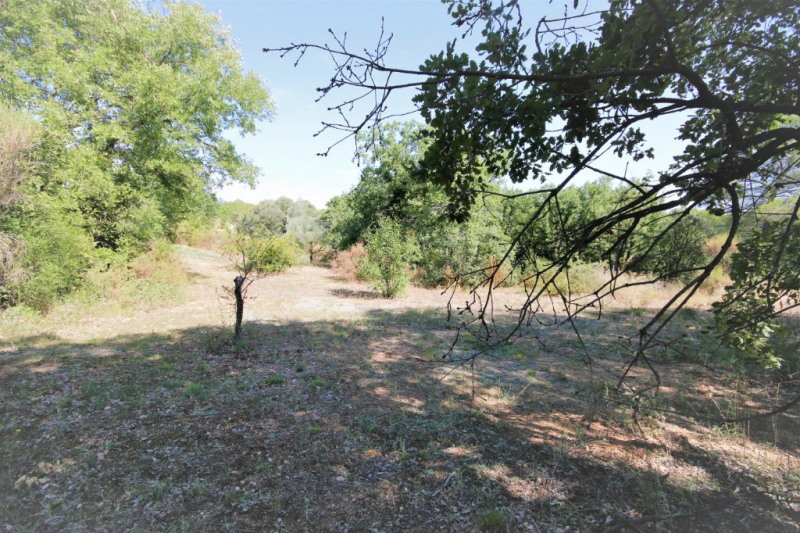 Sale site Meyrargues 250000€ - Picture 3