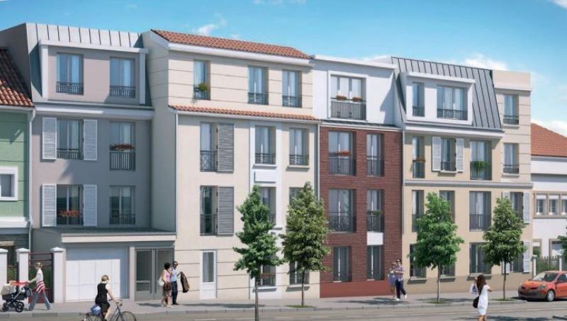 出售 住宅/别墅 Villejuif 485850€ - 照片 3