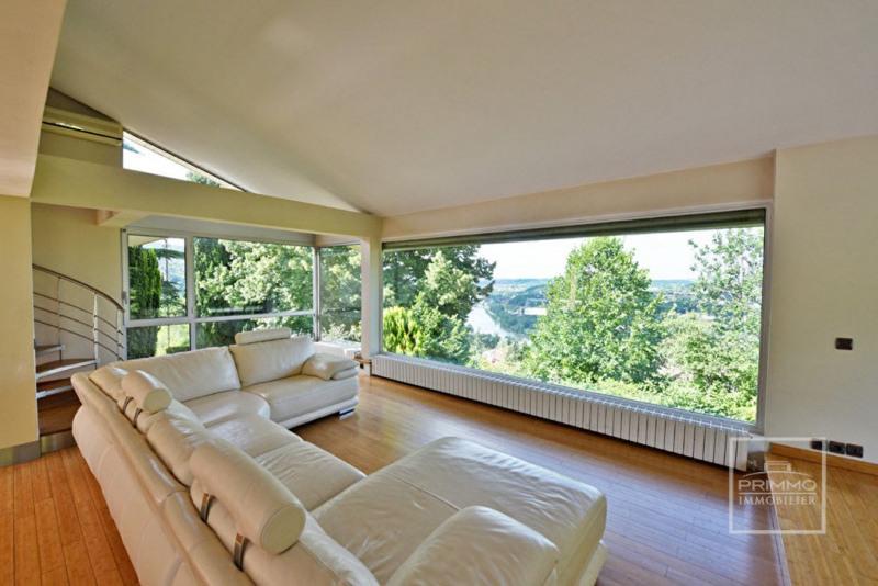 Vente de prestige maison / villa Collonges au mont d or 1050000€ - Photo 17