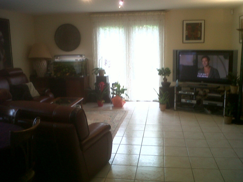 Rental house / villa Tournefeuille 1243€ CC - Picture 2