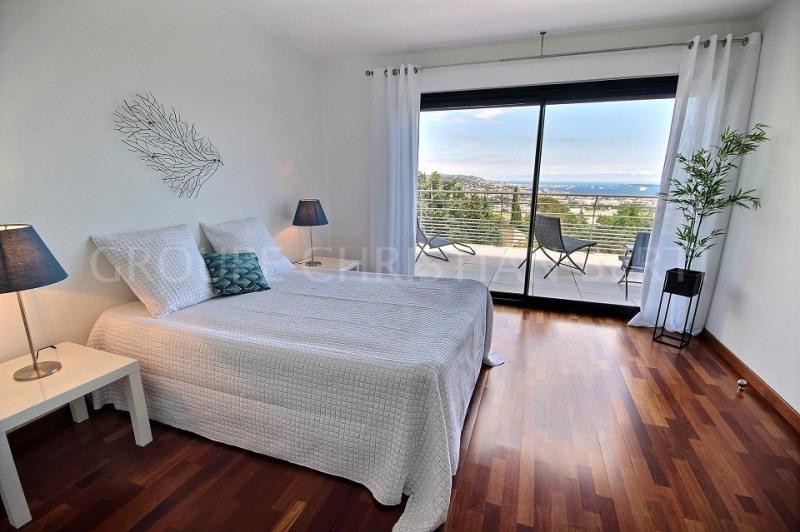 Vente de prestige maison / villa Mandelieu 1290000€ - Photo 6
