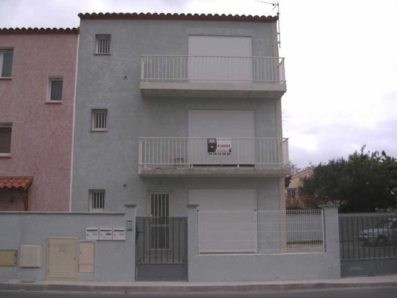 Rental apartment Perpignan 482€ CC - Picture 3