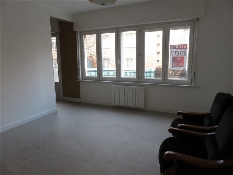 Rental apartment Dunkerque 595€ CC - Picture 4
