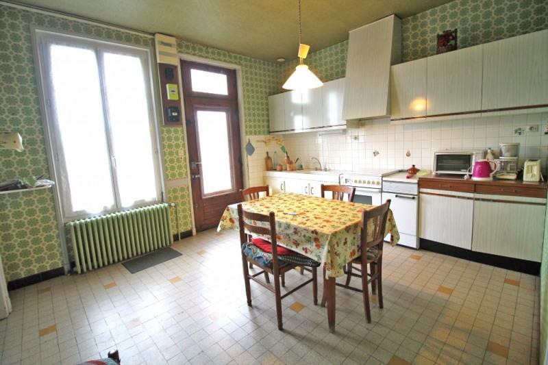 Vente maison / villa Besse sur braye 67500€ - Photo 4