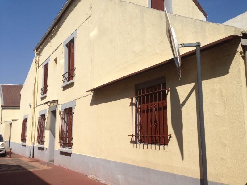 Sale house / villa Gennevilliers 680000€ - Picture 2