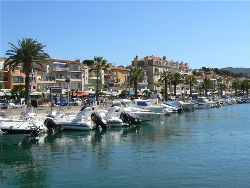Vente appartement Bandol 200 000€ - Photo 1