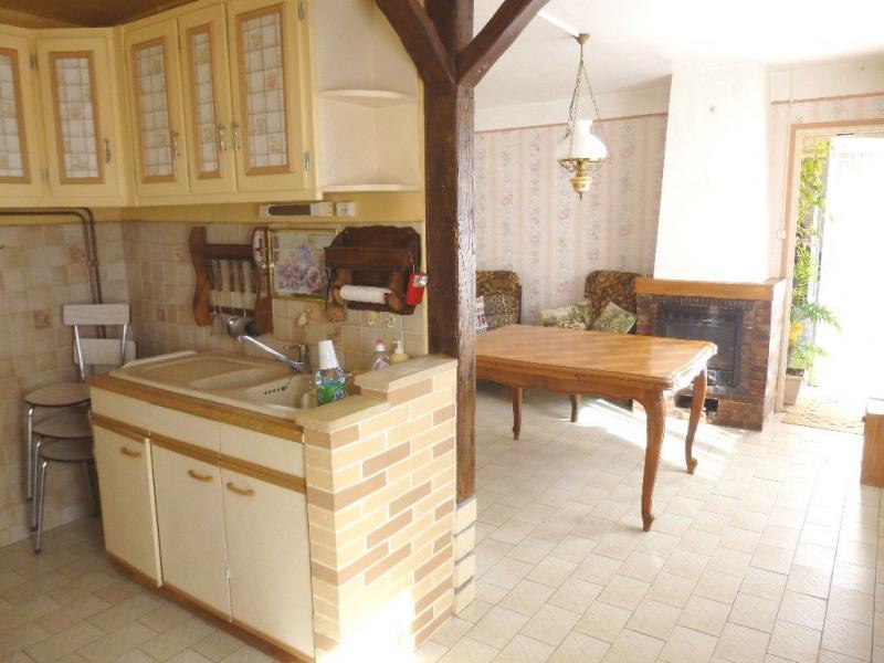 Vente maison / villa Rugles 91000€ - Photo 5