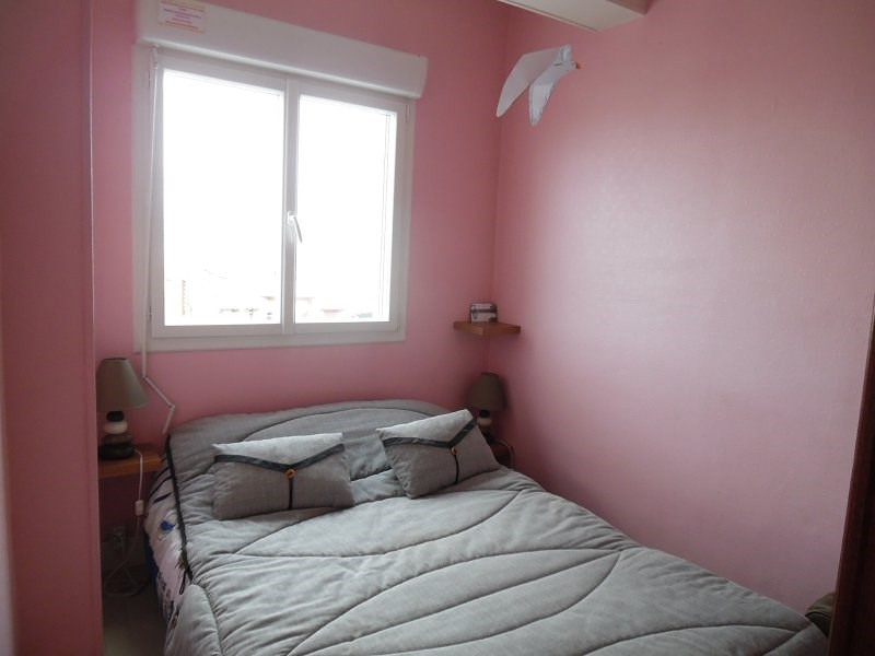 Sale apartment Le treport 100 000€ - Picture 4